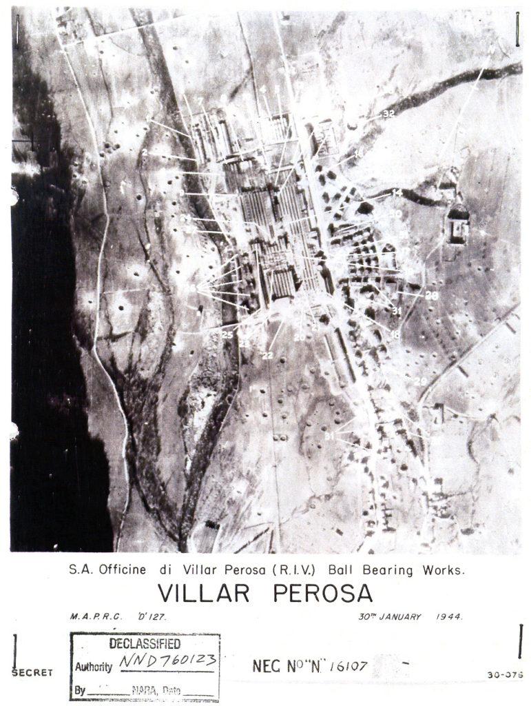 villaperosa