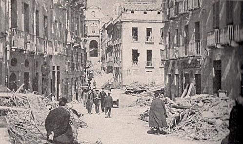 1943-Cagliari-bombardamenti