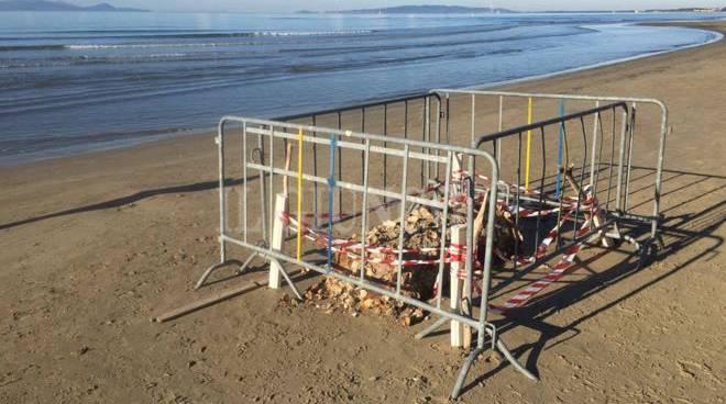 oggetto-metallo-ordigno-bomba-spiaggia-scarlino-165388.660x368