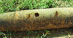 MK82-bomb