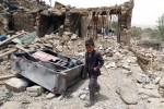 Yemen child 2