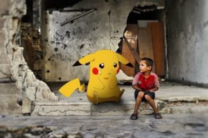 Bambini-siriani-come-pokemon--640x424