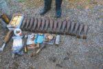 des-mortiers-explosifs-et-armes-decouverts-dans-la-region-de-saint-lo