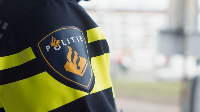 Politie-Rotterdam-Archief-Foto-Thijs-Kern