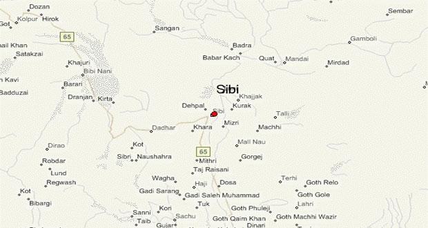 SIBI-MAP-1