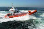 Motovedetta Guardia Costiera di Oristano
