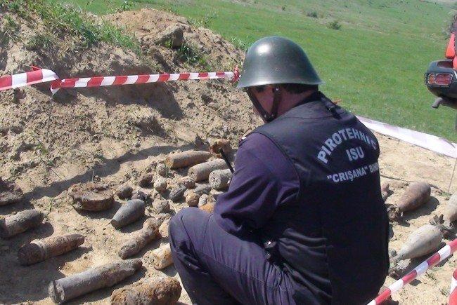 4asanare-munitie