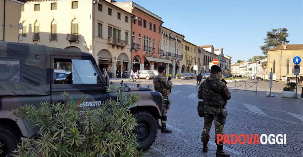 Operazione Strade Sicure Padova (7)-2