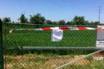 Altro a Forlì in Via Plutarco, 18_ Ã_ stato trovato un ordigno bellico, in un area agricola nelle immediate vicinanze di via...