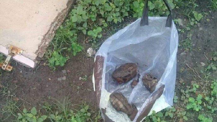 tiga-granat-diduga-aktif