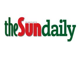 the-Sun-daily-logo