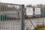 Auf dem Recyclinghof in Grafenhausen, der zweimal in der Woche geöffnet ist, wurde eine Handgranate in einem Schrottcontainer entsorgt, die anschließendin Lauchringen entdeckt wurde.