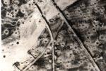 Lato sinistro Cologna a dx Giulianova. (C) Archivio Walter De Berardinis . Trovata in Inghilterra. Foto della RAF gennaio 1944