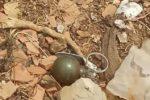 grenade_found_in_kyaukme_monastery