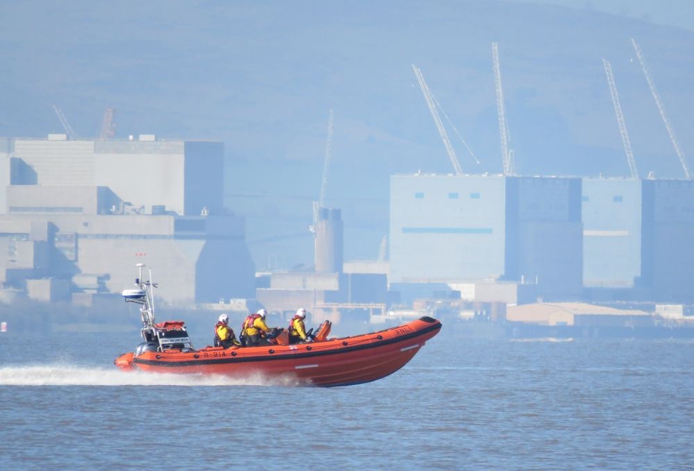 lifeboat-hinkley-point
