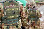 esercito artificieri repertorio-2